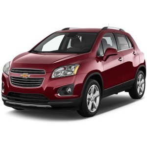 chevrolet trax. Black Bedroom Furniture Sets. Home Design Ideas