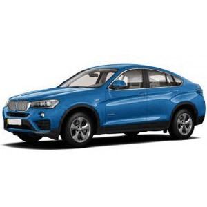 BMW série X4