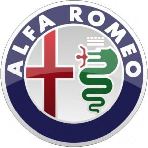 Faisceaux ALFA ROMEO