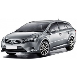 Avensis Break