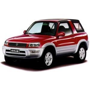 RAV4 (XA1) Jusqu'à mai 2000