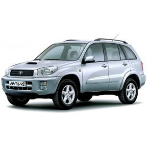 RAV4 (XA2) de 2000 à 2006