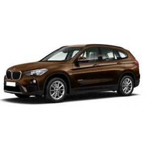 BMW X1 à partir du 09/2015 (F48)