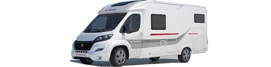attelage camping car adria profile attelage accessoire auto. Black Bedroom Furniture Sets. Home Design Ideas