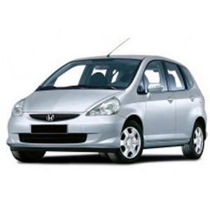Honda Jazz de 2002 à 2008