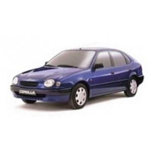 Corolla de 1997 à 2001