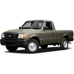 Ford Ranger de 1999 à 2011