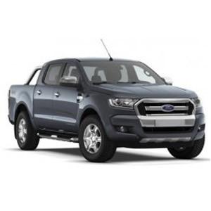 Ford Ranger de 2012 à 2015