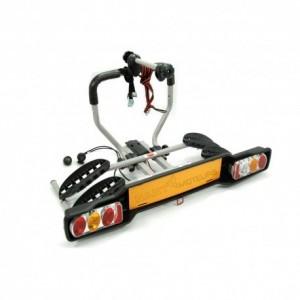 Porte-vélos plateforme pour Skoda