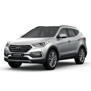 Hyundai SANTA FÉ III (2015-01/2018)