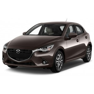 Mazda 2 à partir de Novembre 2014