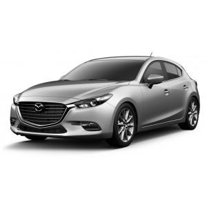 Mazda 3 à partir de Novembre 2013