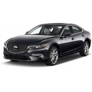 Mazda 6 Berline