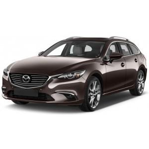 Mazda 6 Break à partir de 2012