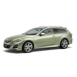 Mazda 6 Break à de février 2008 à octobre 2012
