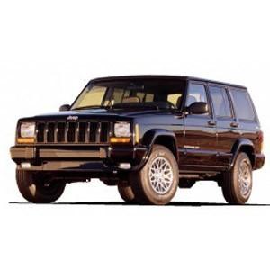 Jeep CHEROKEE 2 (XJ) de 1984 à 2000