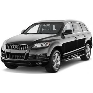 Audi Q7 de 2006 à juin 2015