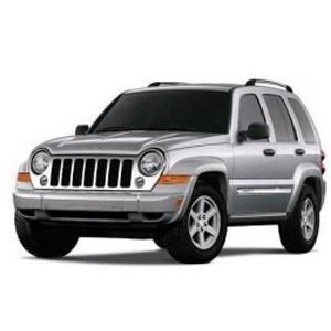 Jeep CHEROKEE 3 (KJ) de 2001 à 2008