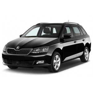 FABIA 3 Break NJ5
