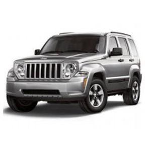 Jeep CHEROKEE 4 (KK) de 2008 au 2/2014