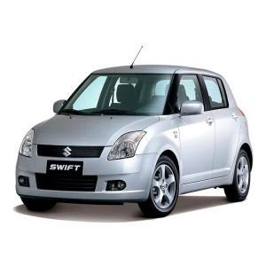 SWIFT de 2005 au 8/2010