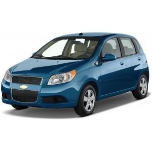 Chevrolet Aveo de 2008 au 06/2011
