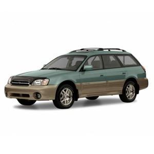 Subaru Outback de 1994 à 2004