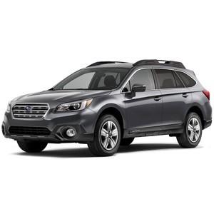 Subaru Outback à partir du 3/2015