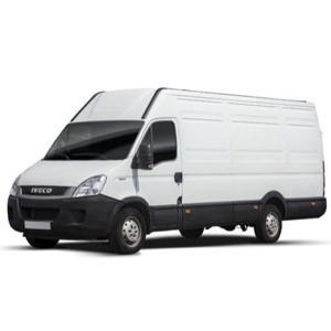 Iveco Daily Fourgon