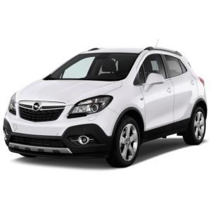 Opel Mokka de 2012 au 8/2016