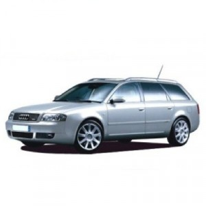 Audi A6 C5 Break de 1997 à 2005
