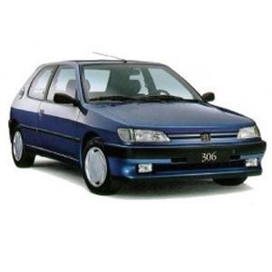 Peugeot 306 Hayon