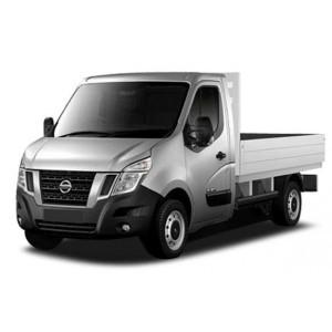 Nissan NV400 Châssis-cabine
