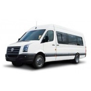CRAFTER Minibus