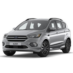 ford kuga ii 2017. Black Bedroom Furniture Sets. Home Design Ideas
