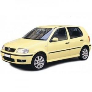 Polo 3 de 1999 à 2001