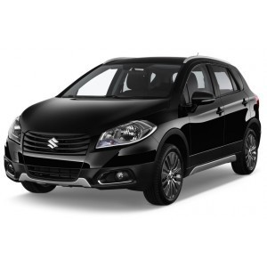 SX4 S-Cross (2013-2016)