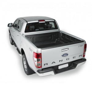 Protection benne Ford Ranger (2007-2012)