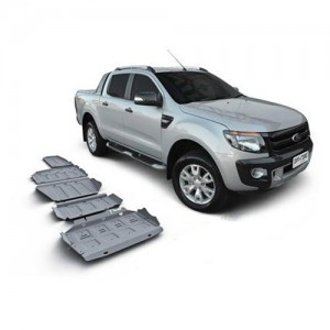 Plaque de protection Ford Ranger (2012-2016)