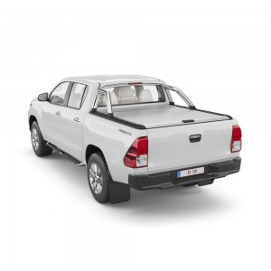 Couvres bennes D-Max (2007-2011)