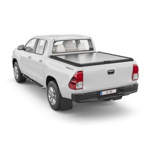 Couvre benne Hilux (2011-2015)