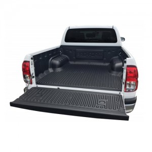 Protection benne Hilux (2011-2015)