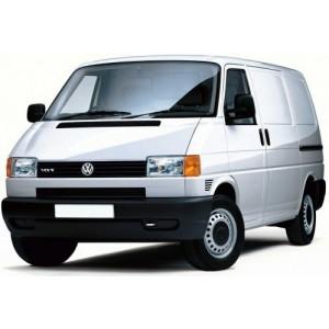 T4 de 1991 à 1996