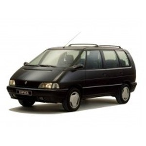 ESPACE II de 1991 à 1997 (j63)