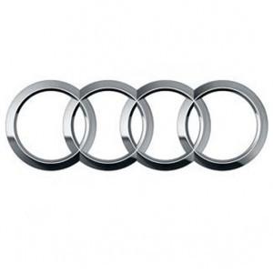 Attelage Audi