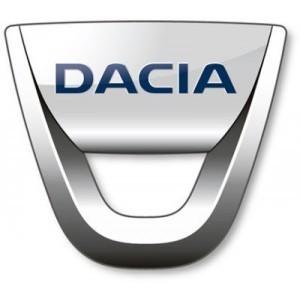 Attelage Dacia