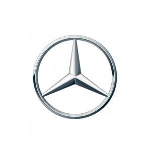 Attelage Mercedes