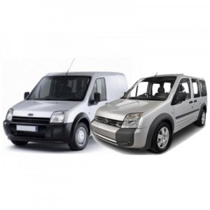 FORD TRANSIT CONNECT de 2002 à 2014