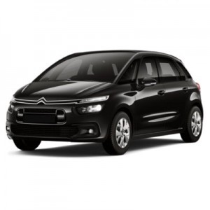 citroen c4 space tourer. Black Bedroom Furniture Sets. Home Design Ideas
