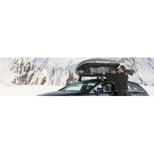 L'hiver arrive : Equipez votre voiture !